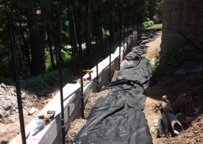 Landscape Construction and Design